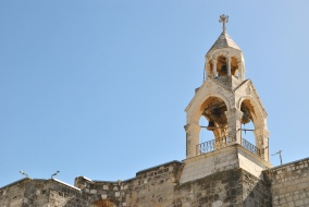 Church of the Nativity, Beit Sour