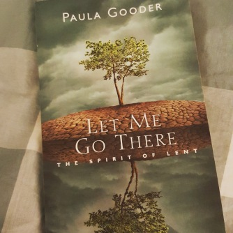 LOVE Paula Gooder - this was really helpful this Lent