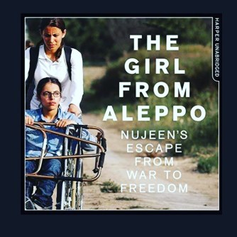 Co-written by Christina Lamb, a must read to understand how people who have every-day illness become refugees too
