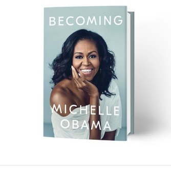Really glad I listened to Michelle read this on audio
